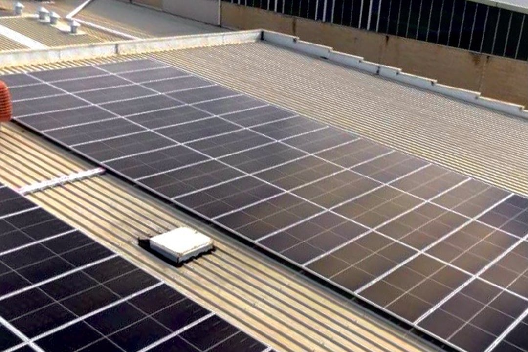 commercial solar power adelaide