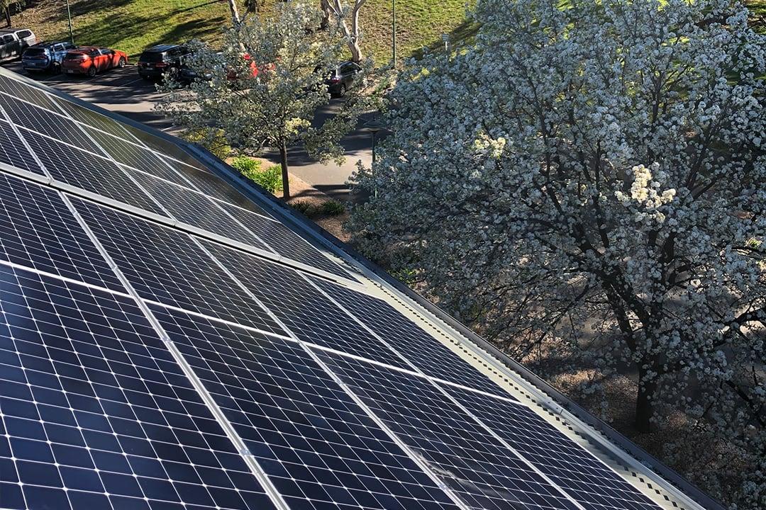 commercial solar power adelaide