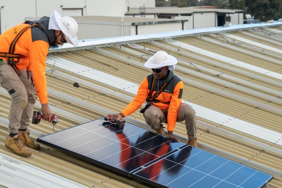 solar companies adelaide