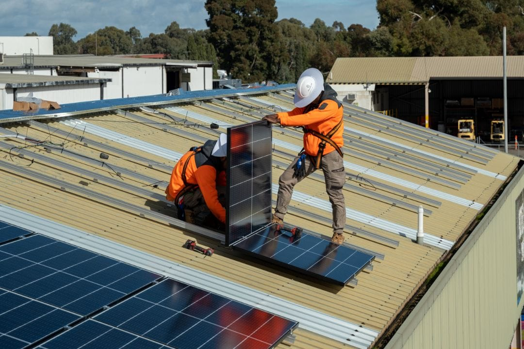 Solar Panel Installations Adelaide