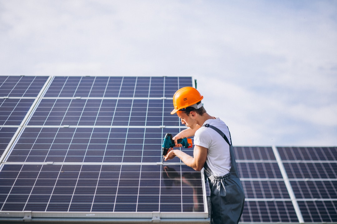 Solar System Repairs Adelaide