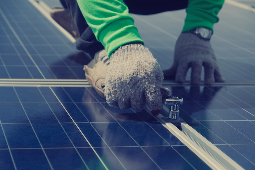 Solar Panel Maintenance Adelaide