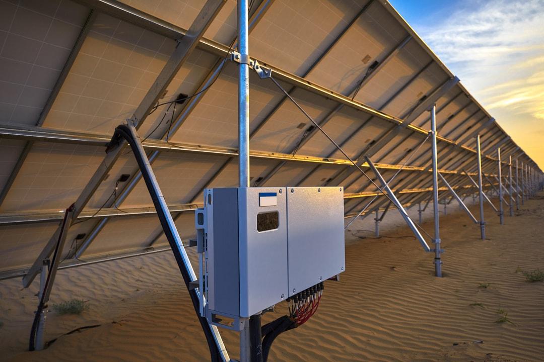 Solar Inverter Replacement Adelaide